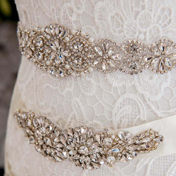 Jewellery for brides