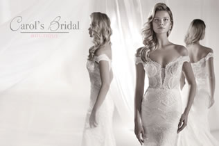 Carol Roberts Bridal Wedding Brochure