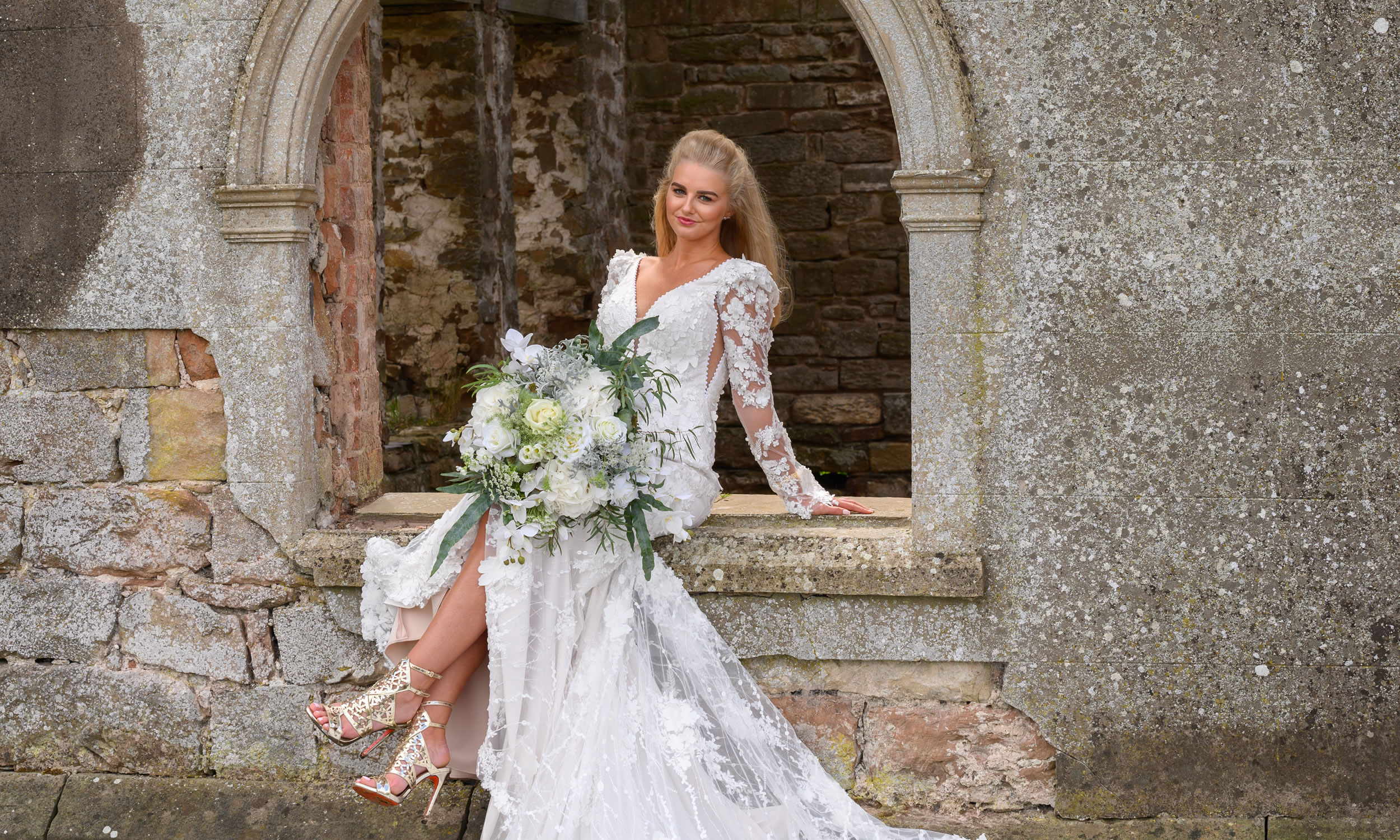 Dressed by Carols Bridal Boutique Carlisle
