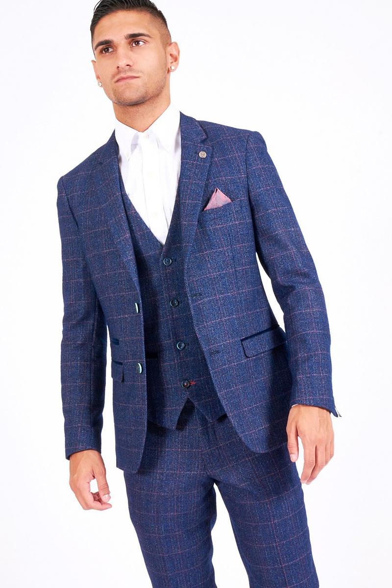 3add5f04fb0 Marc Darcy Suit - available at Carols Bridal Carlisle Cumbria