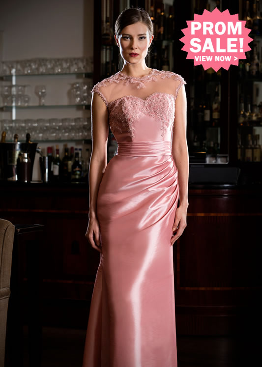 Prom Gowns and Dresses | Carlisle Cumbria | Carol\'s Bridal
